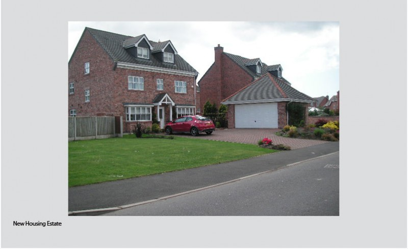 New Housing Estate | Image