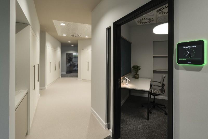 McCann   Office