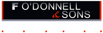 F.O'Donnell & Sons Logo